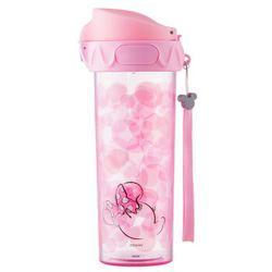 Disney 迪士尼 塑料水杯 460ml 粉色米妮 *5件 +凑单品