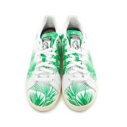 adidas 阿迪达斯 X Pharrell Williams&Billionaire Boys Club Stan Smith 男款运动鞋 +凑单品