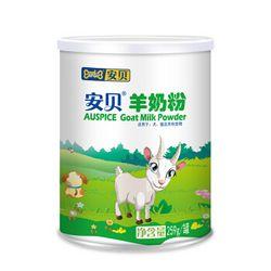 Auspice 安贝 宠物 羊奶粉 259g *7件