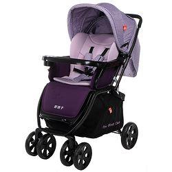 gb 好孩子 C400 婴儿推车 紫色