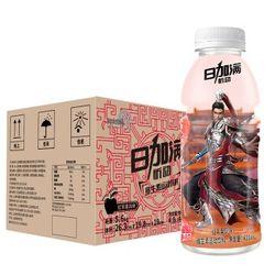 日加满 忻动 维生素运动饮料 红苹果风味 400ml*12瓶  *2件