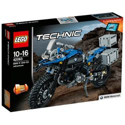 LEGO乐高螺纹组42063R1200GSAdventur图纸中g0202表示意思机械中什么图片