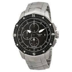 TISSOT 天梭 T-Navigator系列 T062.427.11.057.00 男士机械腕表【已结束】