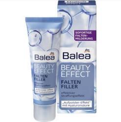 Balea 芭乐雅 玻尿酸祛皱精华乳 30ml *4件