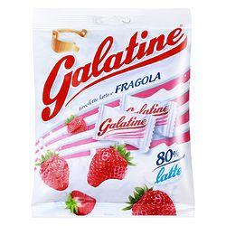 Galatine 佳乐锭 牛乳糖草莓味乳片 115g