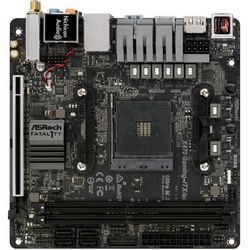 ASRock 华擎 X470 Gaming-ITX/ac 主板