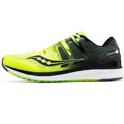 saucony 圣康尼 LIBERTY ISO S20410 男子跑步鞋 *2件
