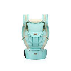 十月结晶 婴儿腰凳背带