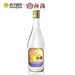 汾酒 出口玻汾 53度 清香型白酒 500ml