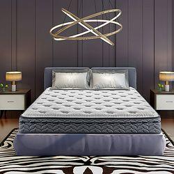AIRLAND 雅兰 威斯汀酒店精英版 高筒独袋弹簧乳胶床垫 180*200*24cm