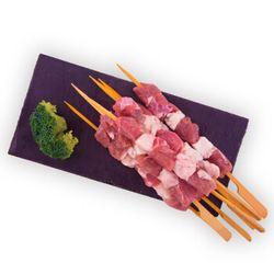西鲜记 多款180天盐池滩羊羔羊肉 组合好价