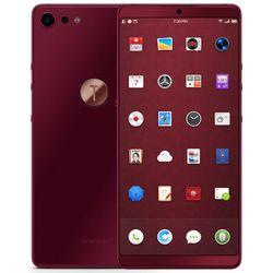 smartisan 锤子科技 坚果 Pro 2 全网通 智能手机 酒红色 6GB+64GB