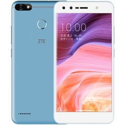 ZTE 中兴 Blade A3 智能手机 3GB+32GB 冰川蓝