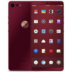 smartisan 锤子科技 坚果 Pro2 特别版 全网通 智能手机 6GB+64GB 酒红色