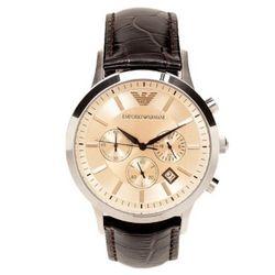 EMPORIO ARMANI 安普里奥•阿玛尼 AR2433 男士时装腕表