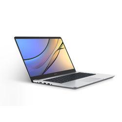 HUAWEI 华为 2018版 MateBook D 15.6寸笔记本电脑(i7-8550U、8GB、128GB+1TB、MX150 2GB)