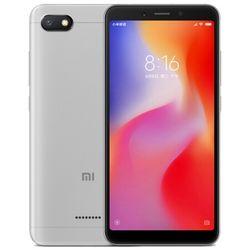 MI 小米 红米 6A 智能手机 柏银灰 2GB+16GB