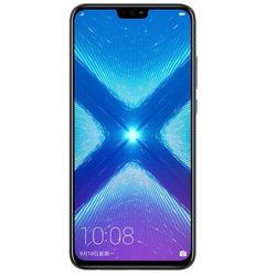 Honor 荣耀 8X 智能手机 幻夜黑 6GB 128GB