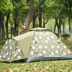 MOBI GARDEN 牧高笛 FY2AIR MZ095020 双人单层三季帐篷