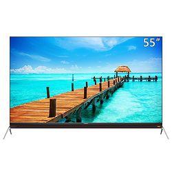 KONKA 康佳 55P9 55英寸 4K 液晶电视