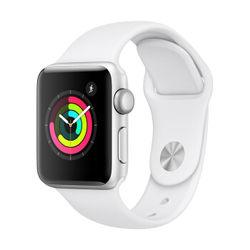 Apple 苹果 Watch Series 3智能手表 GPS款 38毫米 运动型表带