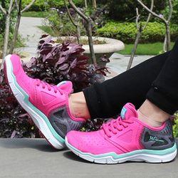 361° 361度  581624418 女子运动鞋