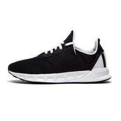 Adidas阿迪达斯 男子黑武士轻便运动跑步鞋 凑单182元 +凑单品