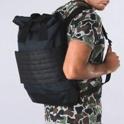 adidas 阿迪达斯   BP TOP KNIT BR5337  中性双肩背包  *2件