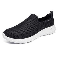 SKECHERS 斯凯奇 GO WALK MAX系列 54600 男子健步鞋