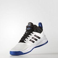 adidas 阿迪达斯 RUNTHEGAME 男子篮球鞋