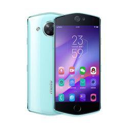 meitu 美图 M8s 智能手机 宝贝蓝 4GB 64GB