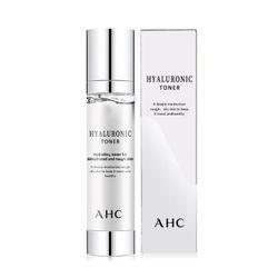 AHC B5玻尿酸 保湿爽肤水 100ml *2件
