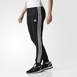 adidas 阿迪达斯 BQ1113  女子针织长裤