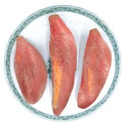 绿鲜知 西瓜红红薯 约2.5kg *6件