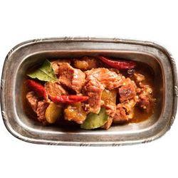 宾西 匈牙利红烩牛肉/光阳 虫子粗粮鸡蛋*5件+澳洲原包西冷牛排 200g