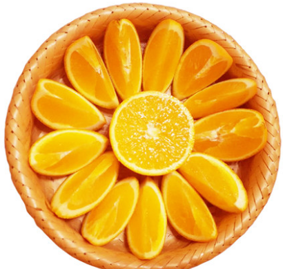 赣南脐橙5斤装