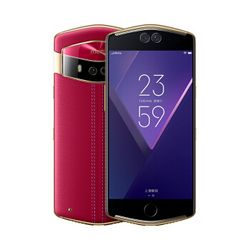 Meitu 美图V6 京城红 6GB+128GB 4G智能手机