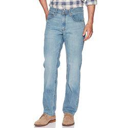 LEE 李 20089 男士直筒牛仔裤