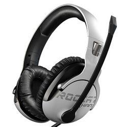 ROCCAT 德国冰豹 Khan PRO 悍音 头戴式电竞耳机