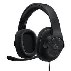 Logitech 罗技 G433 7.1 有线环绕声游戏耳机