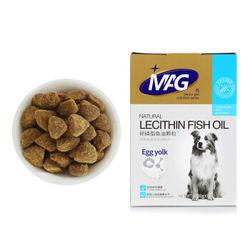 MAG 狗狗卵磷脂鱼油颗粒 30g*6袋 *5件