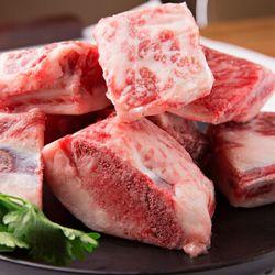 元盛 龙江和牛 肋骨段 1kg
