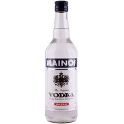 MAINOF 迈恩弗 伏特加酒 700ml *8件 +凑单品