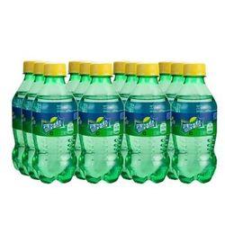Sprite 雪碧 柠檬味 汽水 300ml*12瓶