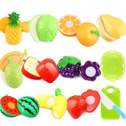 beiens 贝恩施 切水果玩具 13件套