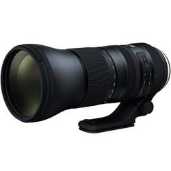 TAMRON 腾龙 SP 150-600mm F/5-6.3 Di VC USD G2 远摄变焦镜头 佳能卡口