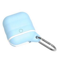 摩力电 无线耳机 保护套 +尾扣