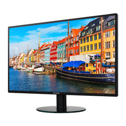 ViewSonic 优派 VA2719-2K 27英寸 IPS显示器(2560x1440)