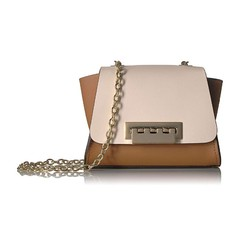 ZAC Zac Posen  Eartha Mini Chain Crossbody 女士斜挎包