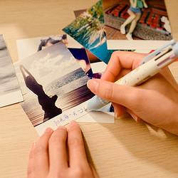 SPLENDID 亮丽 照片冲印 拍立得效果 3.5*4英寸 48张